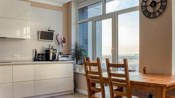 Риэлтерская фотосъемка для продажи недвижимости