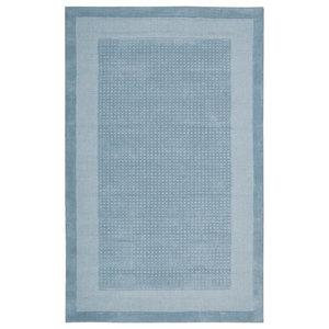 "Nourison Westport WP30 Blue, Area Rug, 3'6""x5'6"""