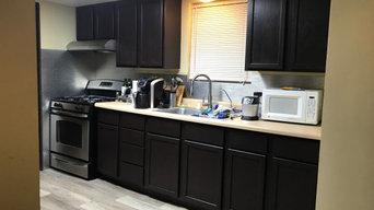 Garcia Kitchen Remodel