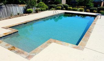 Gunite Pool Renovation