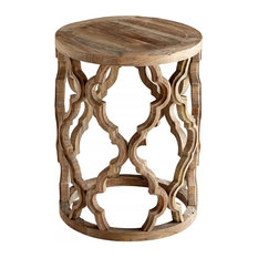 Mediterranean Side Tables And End Tables Houzz