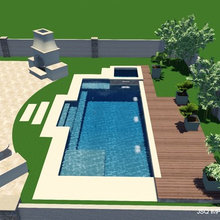 Create your dream pool