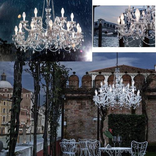 traditional exterior lighting