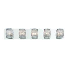 Eurofase Barile Five Light Bathbar 30046-016