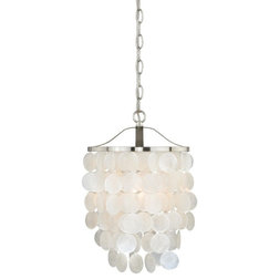 Beach Style Pendant Lighting by Vaxcel