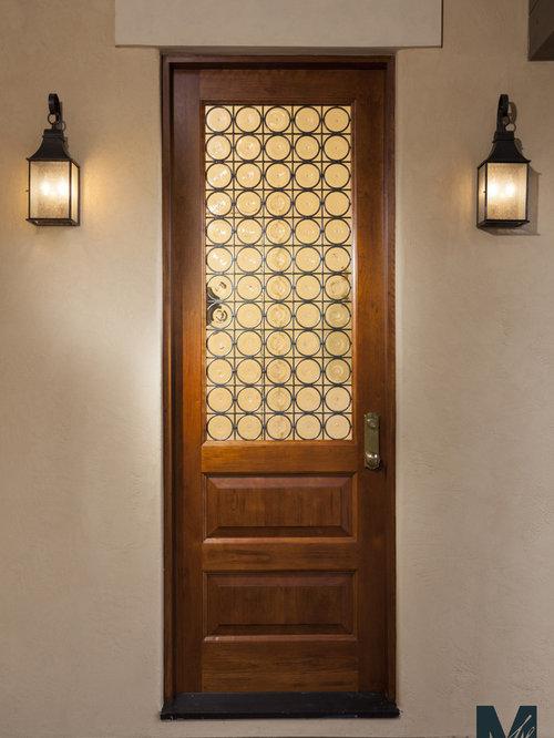 18 - Provo, Utah Residence - Interior Doors