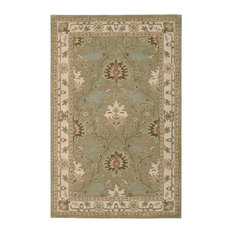 India House Rug, Sage, 8'x10'6 by Nourison