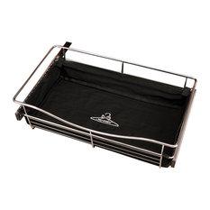 """Rev-A-Shelf 30""""x12""""x7"""" Cloth Basket Liner"""