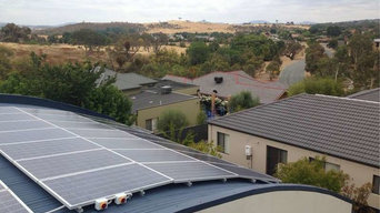 8kW commercial Solar System