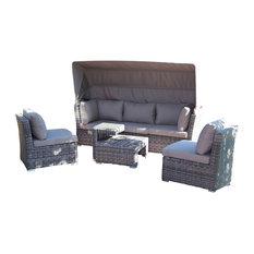 Bahia Garden Lounge Set