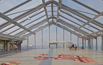 2 Architetti Francesi Vincono il Pritzker Architecture Prize 2021