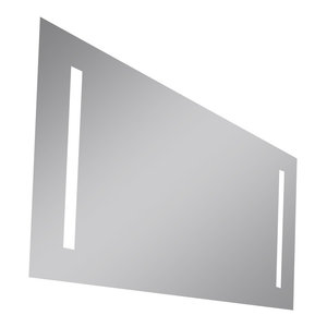 """Dyconn Catella Vanity Bathroom LED Mirror With Touch On/OFF Dimmer/Anti-Fog, 30"""""""