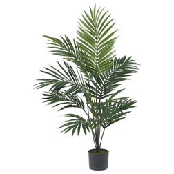 Tropical Artificial Plants And Trees by VirVentures