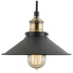 Industrial Pendant Lighting by whoselamp