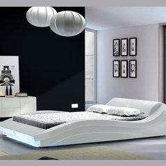 camas muebles bonitos