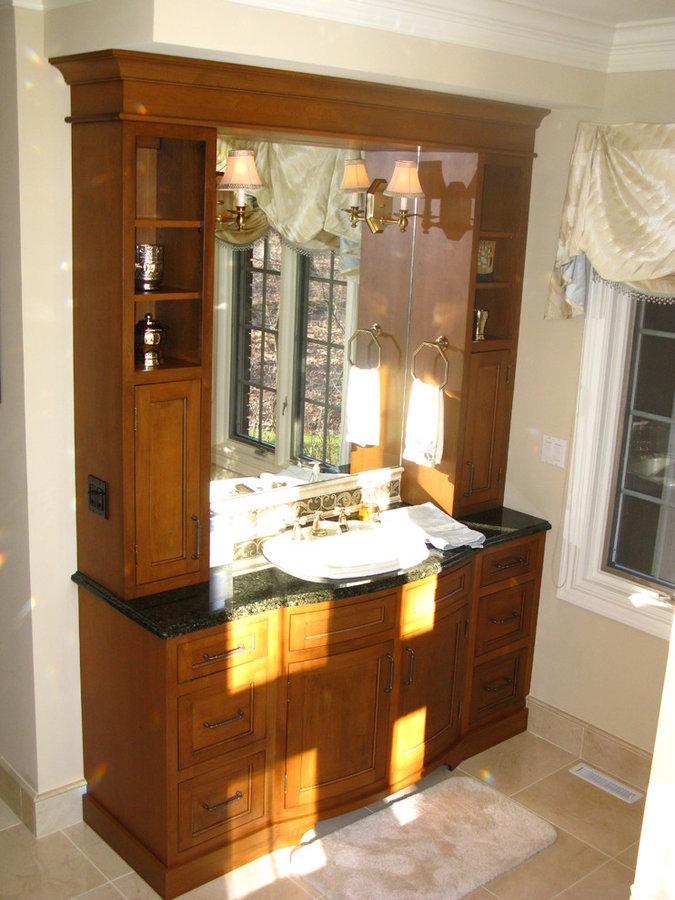 Kitchen & Bath Remodel
