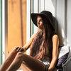 Rum för mig: Caroline Roxys charmiga hem speglar bloggarens privata jag