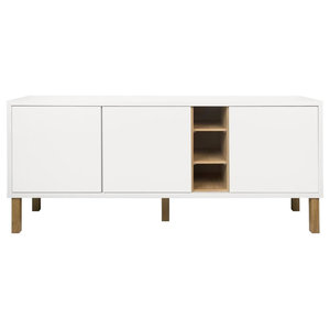 Niche Sideboard With Feet