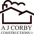 A J Corby Constructions Pty Ltd's profile photo
