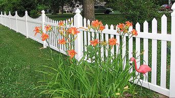 fence installs