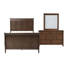 Simple Rustic Bedroom Sets Gallery
