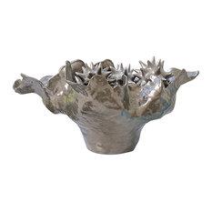 Meteor Bowl, Silver Haze