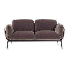 Brooklyn 2-Seater Leather Sofa
