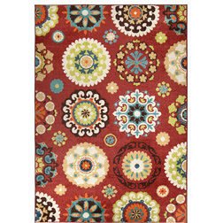 Traditional Outdoor Rugs by Orian Rugs