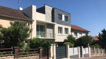 Surlévation Maison Fontenay aux Roses