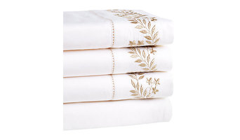 Mayenne Maison Parisian Bedding, King Sheet Set