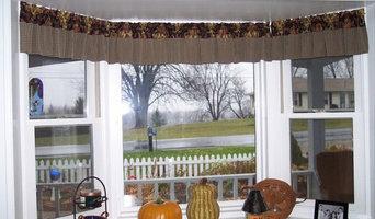 Wadham's Kitchen Windows