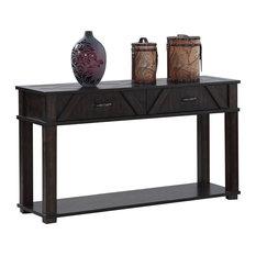 Foxcroft Sofa Table
