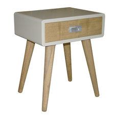 Amada Bedside Table