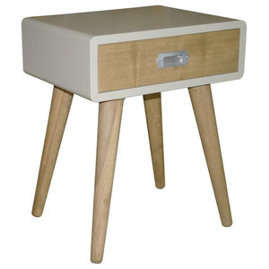 Amada Bedside Table