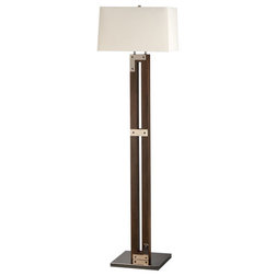 Transitional Floor Lamps by Arcadian Home & Lighting