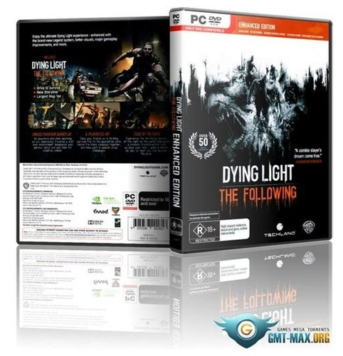 How to get dying light for free no torrent youtube.