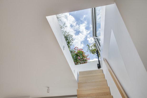 Contemporáneo  by RM Architecte