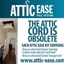 Attic Ease kits