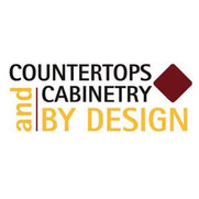 Countertops and Cabinetry by Design's photo