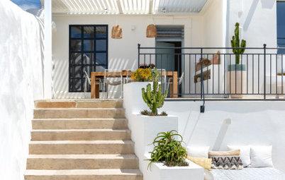 Guarda Come Questa Casa Ha Ritrovato lo Charme Mediterraneo