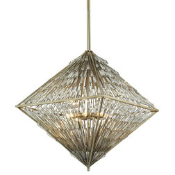 Contemporary Chandeliers by ELK Group International