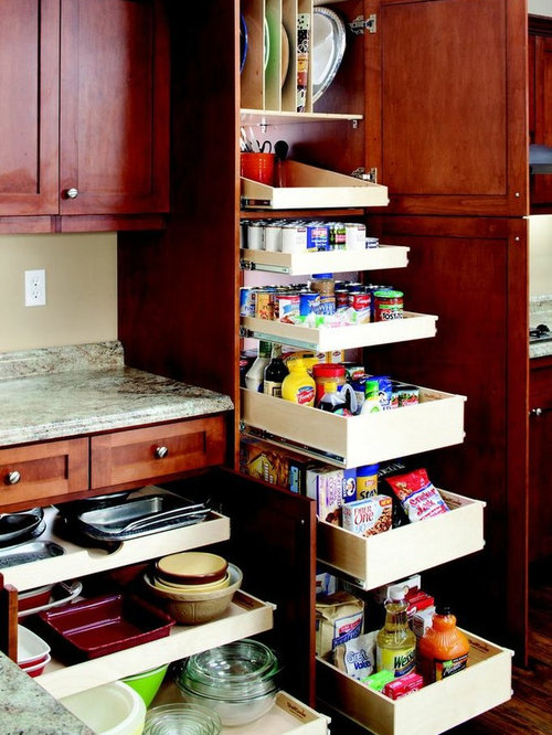 Custom Shelving Systems Ideas, Pictures, Remodel and Decor