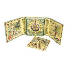 Mariner's Compass Book