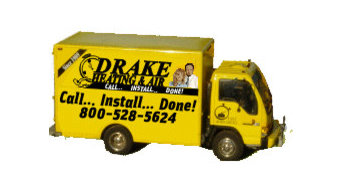 Drake Heating & Air