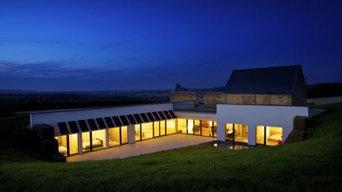 Underhill House