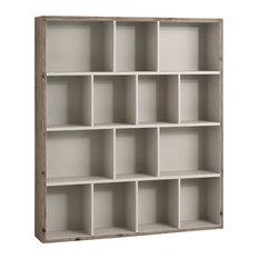 Studley Multi Shelf Wall Unit