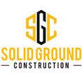 Solid Ground Design & Construction's profile photo