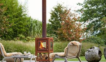 RB73 Quaruba L MOBILE - No terrace without a fire...