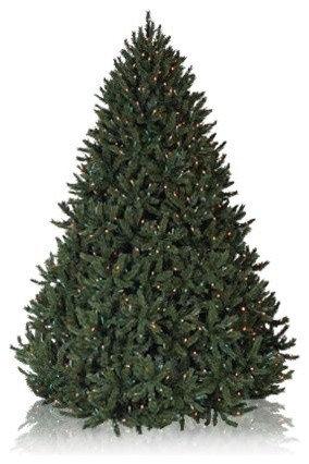 Real Artificial Christmas Tree