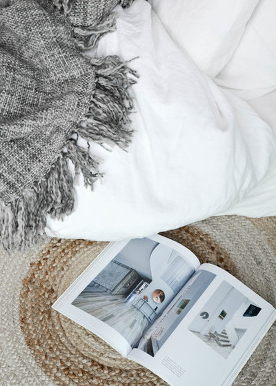 Expert tips on the best types of bed linen for every family member